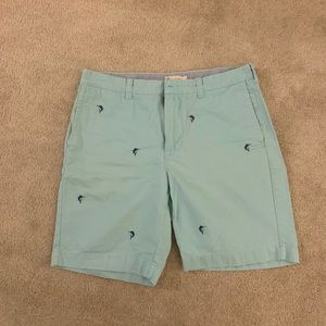 Men's JCrew shorts